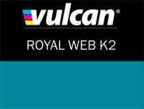Vulcan Royal Web K2